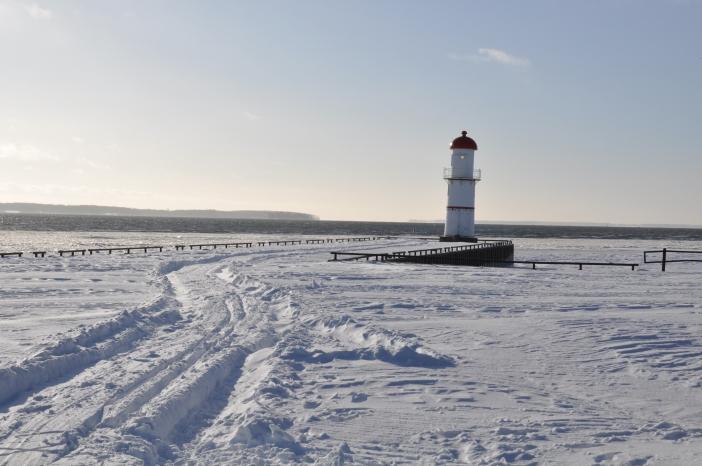 Lighthouse (Lachine, QC 2012)