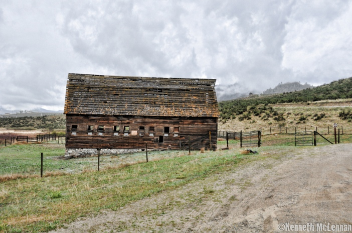 Haynes Ranch, Oliver, BC 1