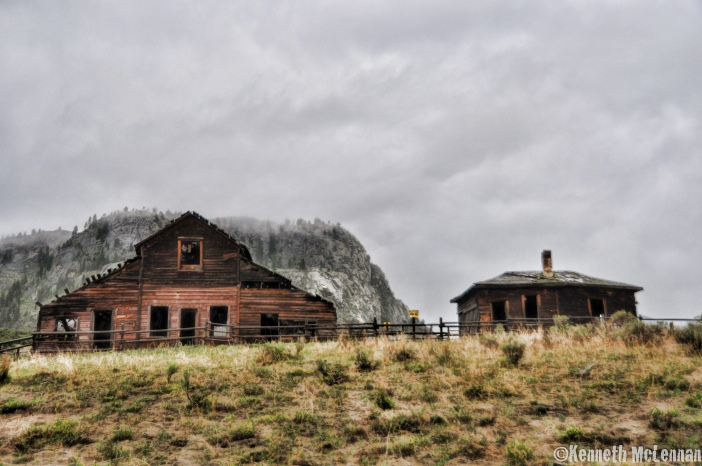 Haynes Ranch, Oliver, BC 2