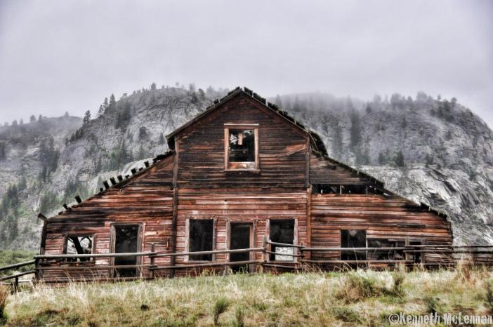 Haynes Ranch, Oliver, BC 4