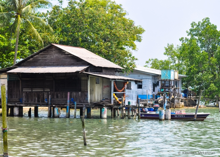 Pulau Ubin, SP-25