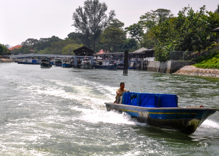 Pulau Ubin, SP-3