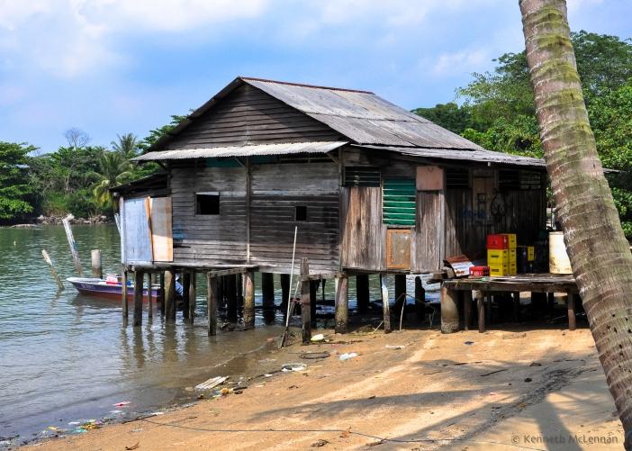 Pulau Ubin, SP-9
