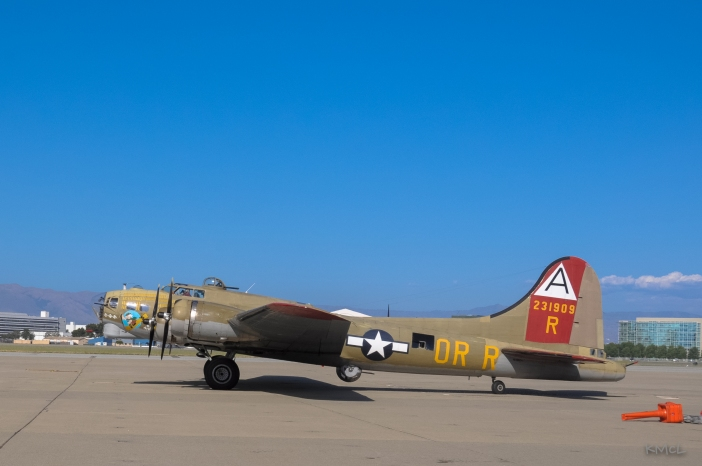 B-17 Flying Fortress-40