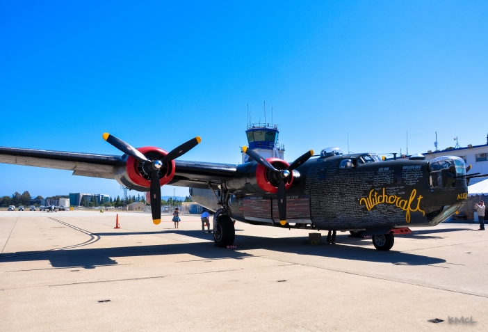 B-24J Liberator-1