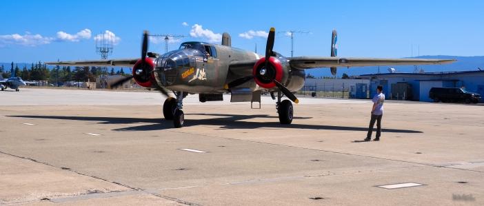 B-25 Mitchell-1